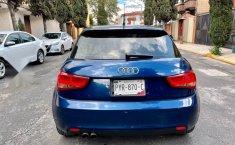 Venta de Audi A1 Cool 2012 usado Automático a un precio de 150000 en Xochimilco-7