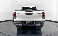 46036 - Toyota Hilux 2018 Con Garantía-12
