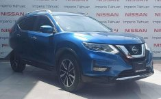 NISSAN X-TRAIL EXCLUSIVE 2 FILAS AT 2018-8