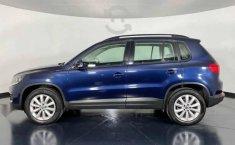 45874 - Volkswagen Tiguan 2015 Con Garantía-10