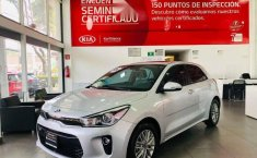 Kia KIA RIO SEDAN 2019 4p LX, 1.6 L MPI TM6, VE, B-14