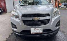 Chevrolet Trax Mt 2015 Factura Original Exigentes-12