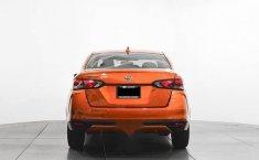 Nissan Versa 2021 1.6 Exclusive Navi At-10