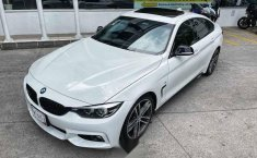 BMW Serie 4 2018 4p 440i G Coupe M Sport L6/3.0/T-9