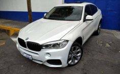 BMW X6 XDrive 35iA modelo 2019-10