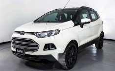 31437 - Ford Eco Sport 2017 Con Garantía-16
