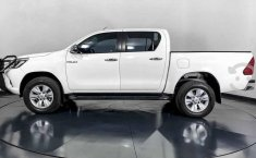 46036 - Toyota Hilux 2018 Con Garantía-10