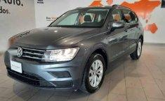 Volkswagen Tiguan 2019 5p Trendline Plus 1.4 L4/1.-11