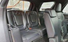 Ford Explorer 2012 en buena condicción-11
