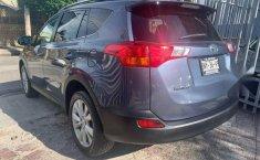 Toyota rav4 limited 2013 como nueva-3