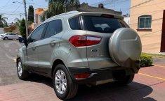 Venta de Ford EcoSport Titanium 2016 usado Automático a un precio de 259000 en Guadalajara-5