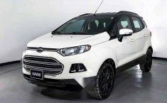 31437 - Ford Eco Sport 2017 Con Garantía-14