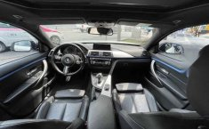 BMW Serie 4 2018 4p 440i G Coupe M Sport L6/3.0/T-8