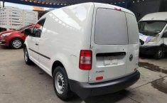 Volkswagen Caddy 2015 usado en Guadalajara-13