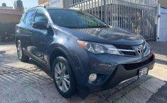 Toyota rav4 limited 2013 como nueva-2
