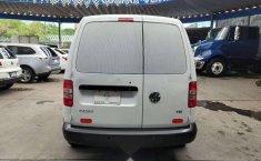 Volkswagen Caddy 2015 usado en Guadalajara-12
