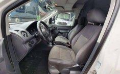 Volkswagen Caddy 2015 usado en Guadalajara-11