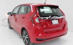 Honda Fit 2019 4 Cilindros-8