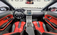 Range Rover Evoque Dynamic 4WD 2015 Seminueva Cred-15