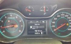 Chevrolet Cruze LS Estándar Turbo 2018 Sedán Tela, Todo Eléctrico, Bluetooth, USB, Aux. 4 Cil. A. A.-5