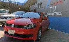 Se vende urgemente Volkswagen Gol 2014 en Guadalajara-5