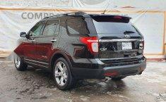 Ford Explorer 2012 en buena condicción-10