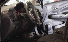 Nissan Versa 2017 4p Sense L4/1.6 Man-8