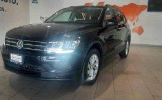 Volkswagen Tiguan 2020 5p Trendline plus 1.4 L4/1.-13
