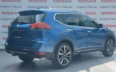 NISSAN X-TRAIL EXCLUSIVE 2 FILAS AT 2018-7