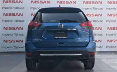 NISSAN X-TRAIL EXCLUSIVE 2 FILAS AT 2018-6