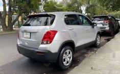 Chevrolet Trax Mt 2015 Factura Original Exigentes-10