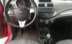Chevrolet Spark Classic LTZ 2014-5