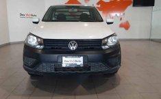 Volkswagen Saveiro 2017 2p Starline L4/1.6 Man-8