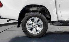 46036 - Toyota Hilux 2018 Con Garantía-7