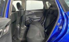 40649 - Honda Fit 2016 Con Garantía-11