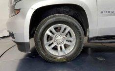 44263 - Chevrolet Suburban 2018 Con Garantía-8