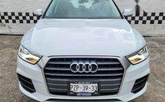 Audi Q3 Luxury 2017 Turbo Seminueva Crédito-12