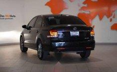 Volkswagen Vento 2020 4p Comfortline Plus Tiptroni-12