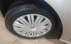 Volkswagen Vento 2020 4p Starline L4/1.6 Man-10