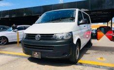 Se vende urgemente Volkswagen Transporter Pasajeros 2015 en Guadalajara-3