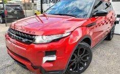 Range Rover Evoque Dynamic 4WD 2015 Seminueva Cred-12
