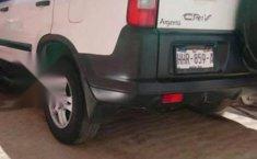 Honda CR-V 2002 usado en Gustavo A. Madero-5