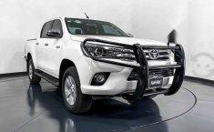 46036 - Toyota Hilux 2018 Con Garantía-6