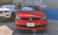 Se vende urgemente Volkswagen Gol 2014 en Guadalajara-1