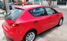 seat ibiza reference 2014 automático-7