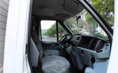 Ford Transit 2013 2p Chasis Cab RWD Diesel-9