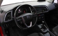 Seat Leon 2015 4 Cilindros-8