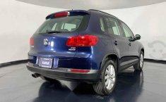 45874 - Volkswagen Tiguan 2015 Con Garantía-3