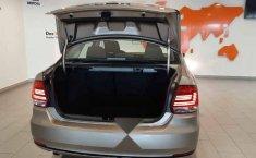 Volkswagen Vento 2020 4p Starline L4/1.6 Man-8