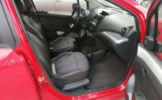 Chevrolet Spark Classic LTZ 2014-4